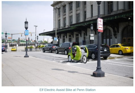 bevi-elf-electric-assist-bike-at-penn-station