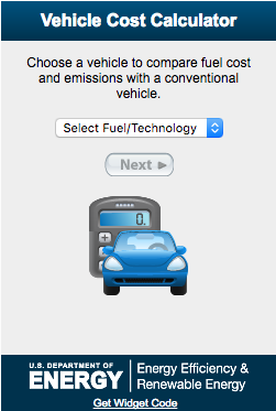 vehicle-cost-calc